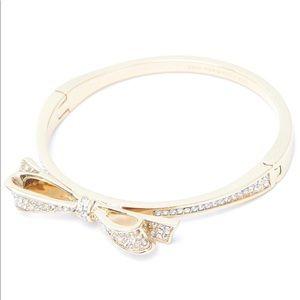 New Kate Spade Love Notes bracelet